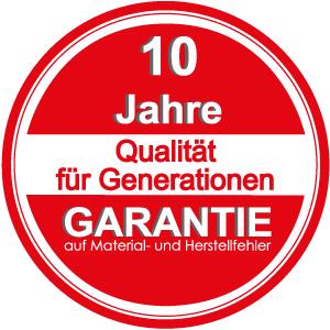 Garantiesiegel