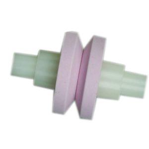 445 Ersatzrolle pink / Schleifer 440/BR
