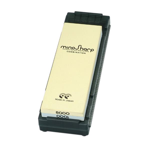 472 minoSharp Schleifstein 1000/8000